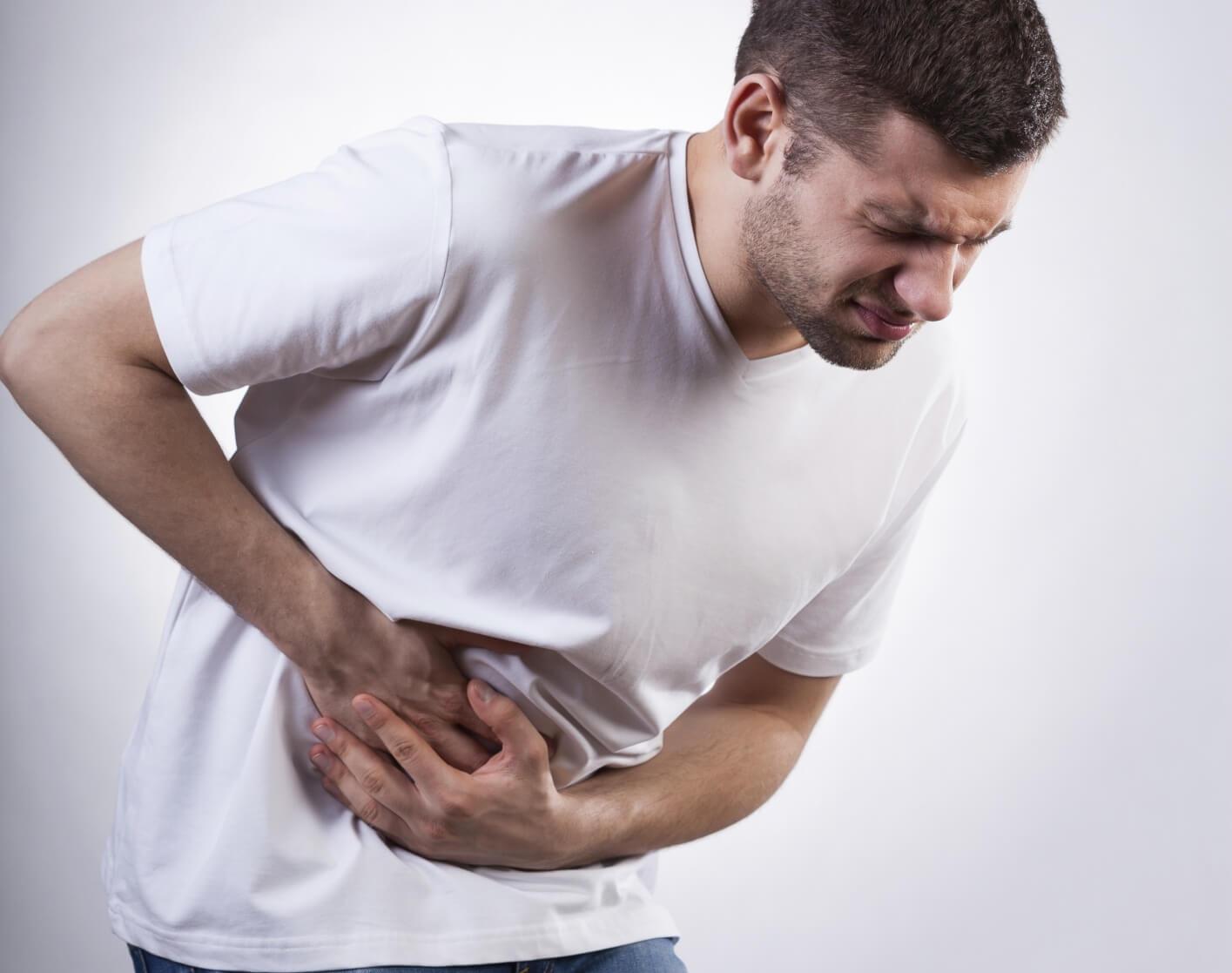 Причины лимфолейкоза