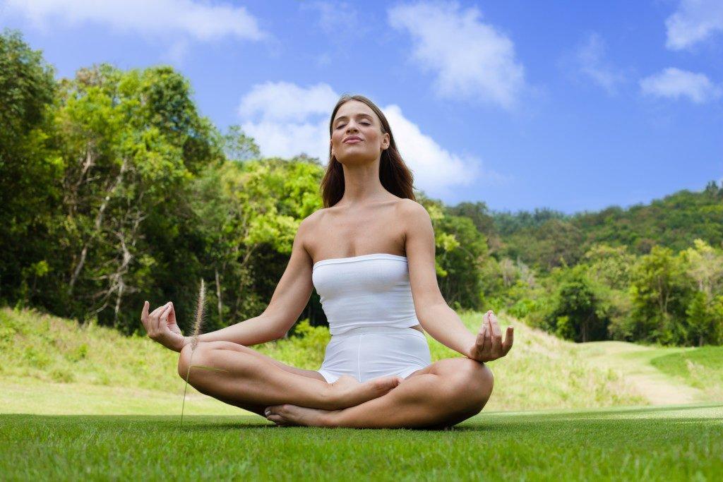 Дыхательные упражнения при застое лимфы