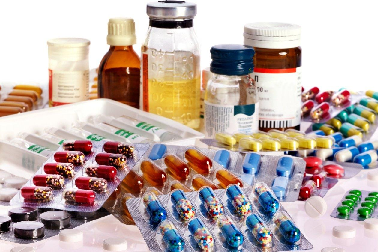 Лечение гиперплазии лимфоузлов