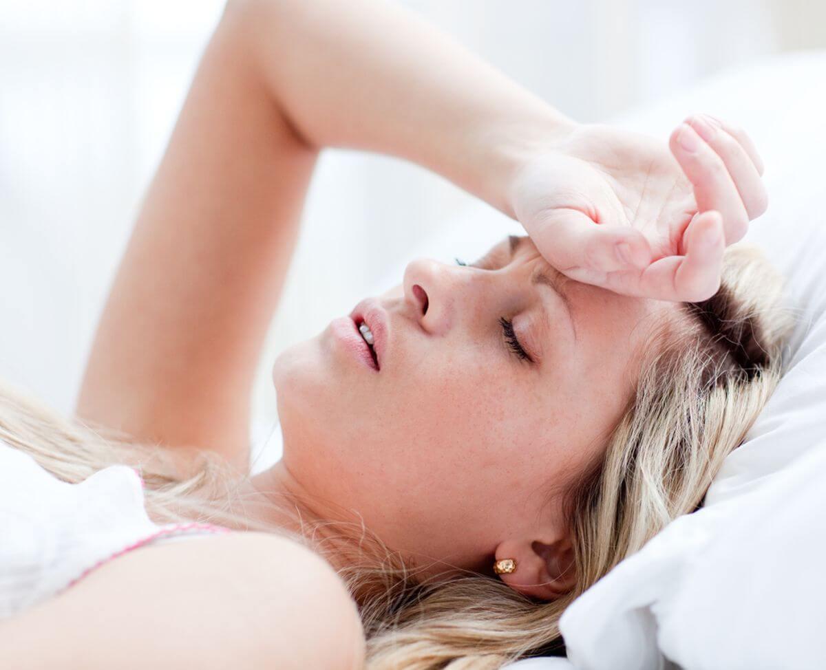 Симптомы острой формы лимфолейкоза