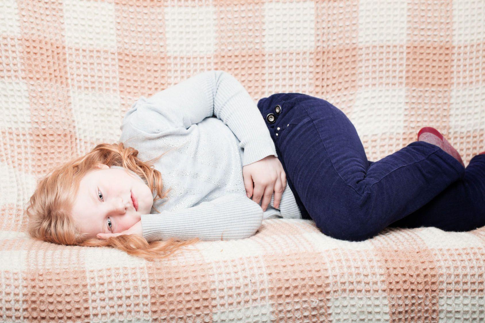 Виды нарушения лимфаденопатии у детей