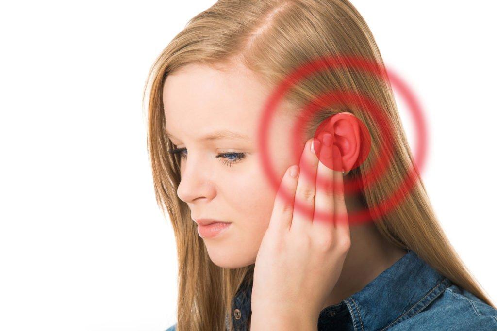 Симптомы и лечение околоушного лимфаденита