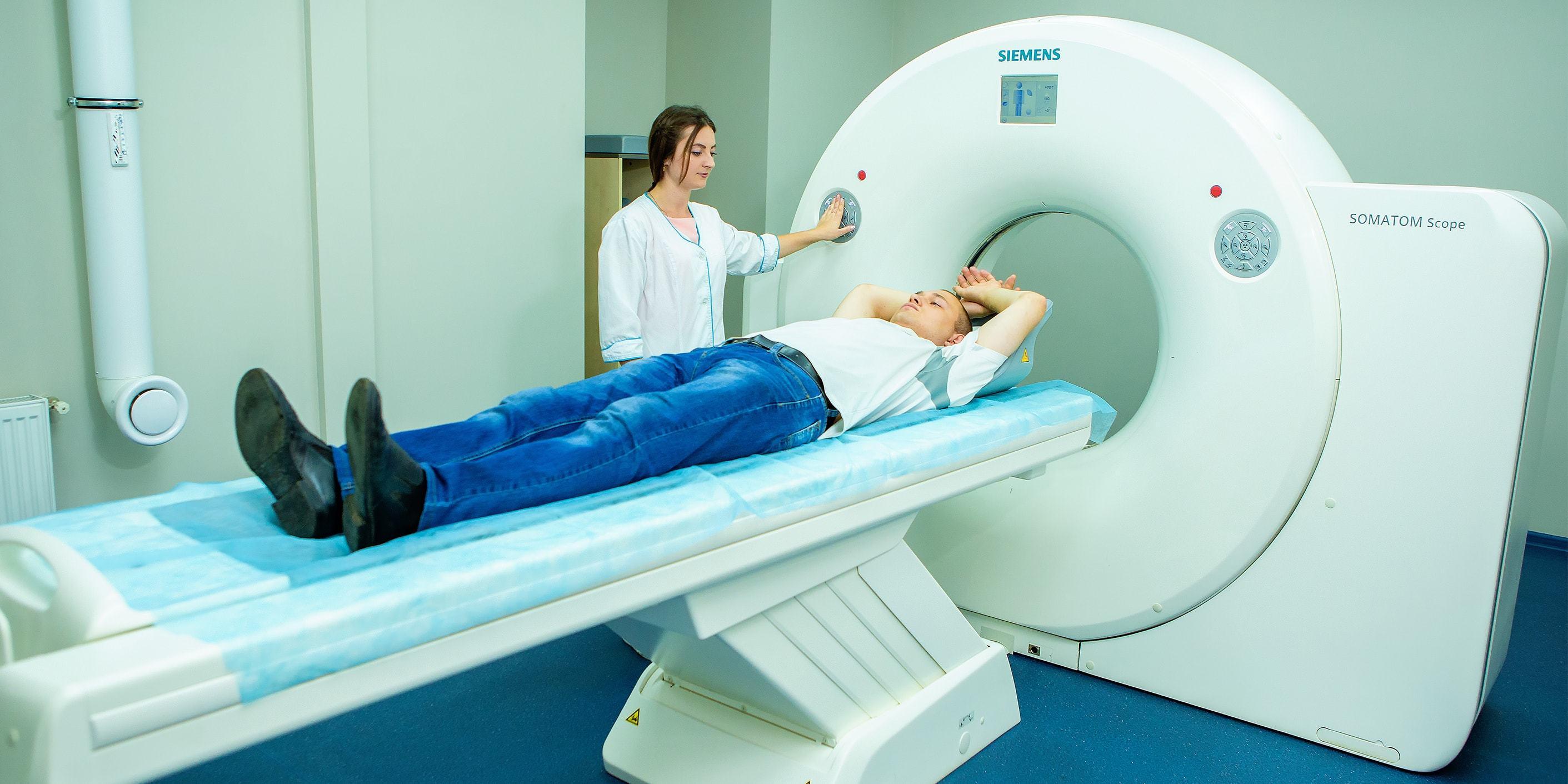 Особенности диагностики Лимфомы головного мозга