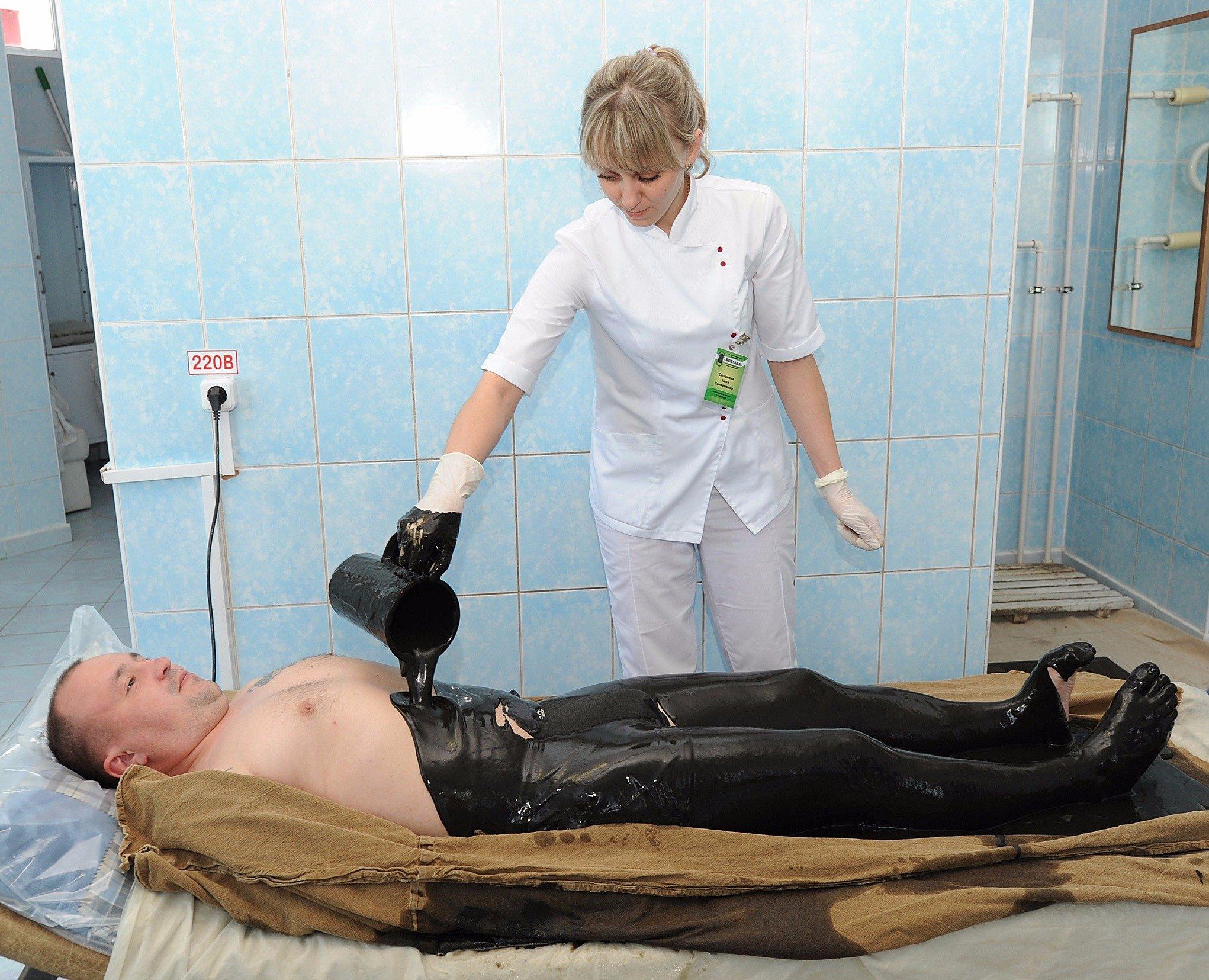 Грязелечение крым простатит лечение простатита физкультурой