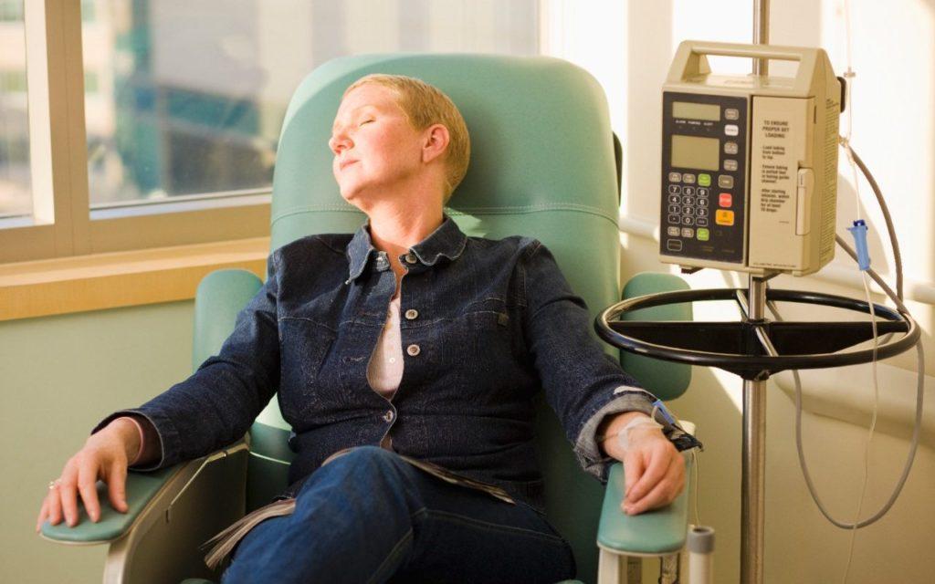 Лечение лимфомы селезенки