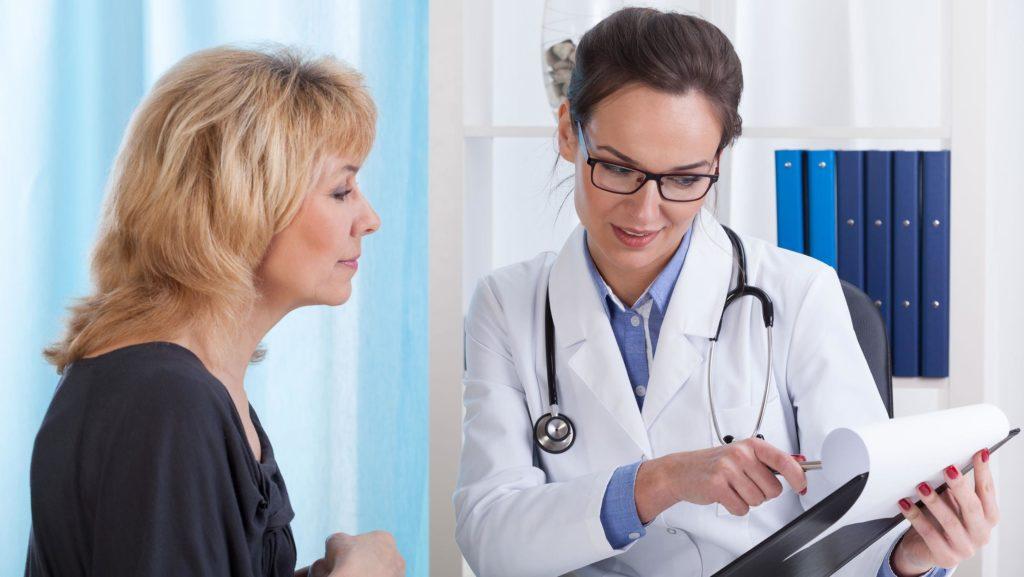 Лечение парааортальной лимфаденопатии