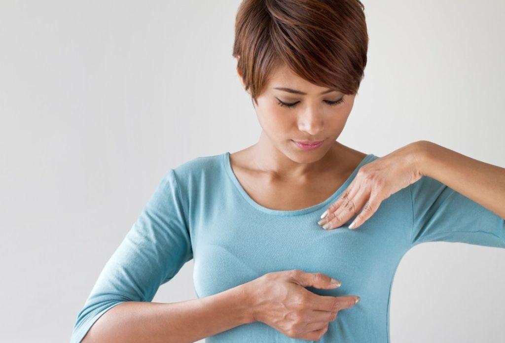 Интрамаммарный лимфоузел молочной железы: что это такое и при каких симптомах следует обращаться к врачу?