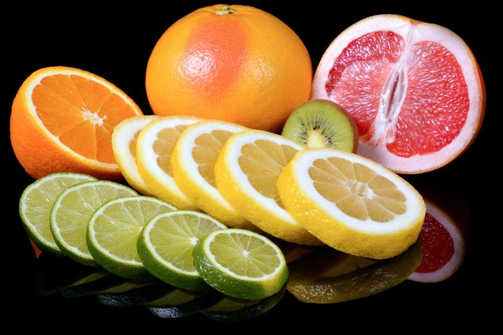 Употребление витаминов для повышения лимфоцитов