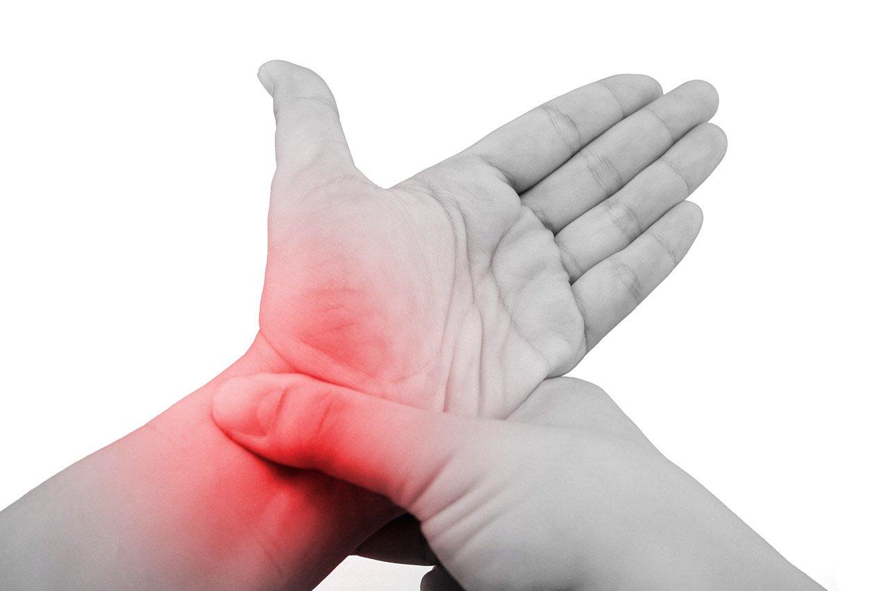 Лимфоузлы на руках: расположение и функции, причины воспаления