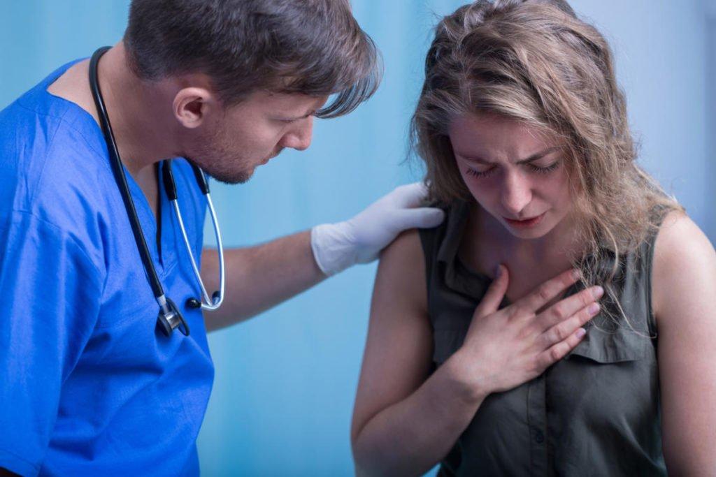 Внутригрудная лимфаденопатия: что это такое, виды, причины, симптомы и методы лечения