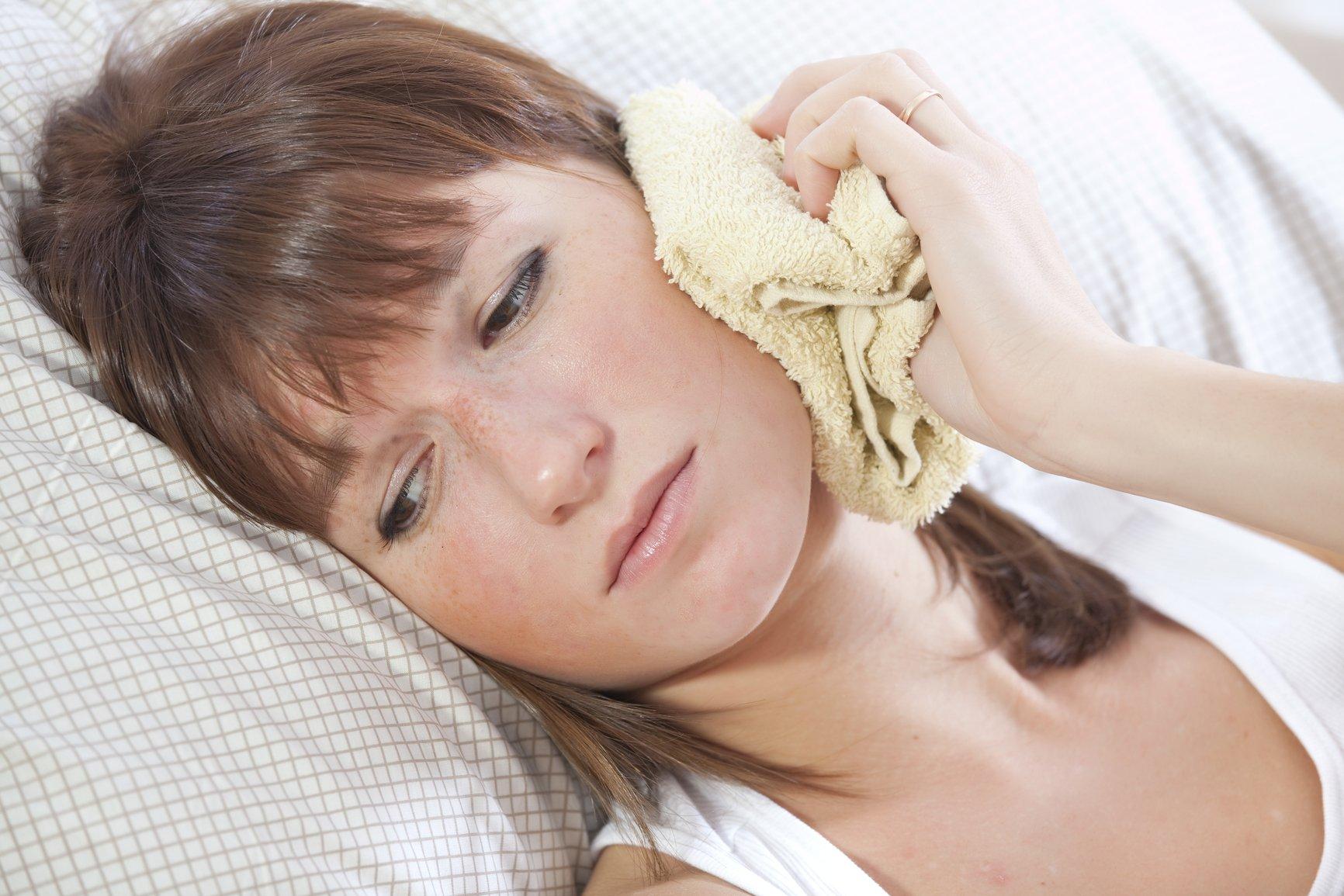 Боль в лимфоузлах: краткая характеристика симптома