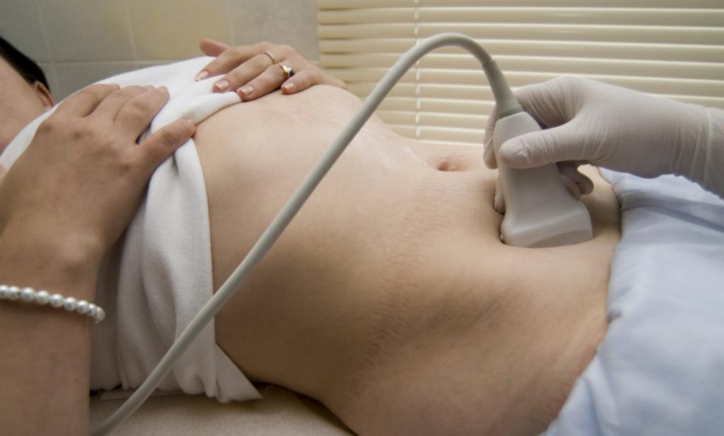 Диагностика лимфаденопатии брюшной полости