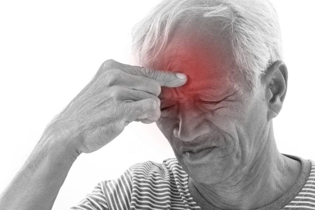 Лимфоцитарная лимфома у мужчин