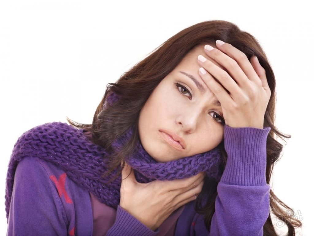 Симптомы туберкулезного лимфаденита