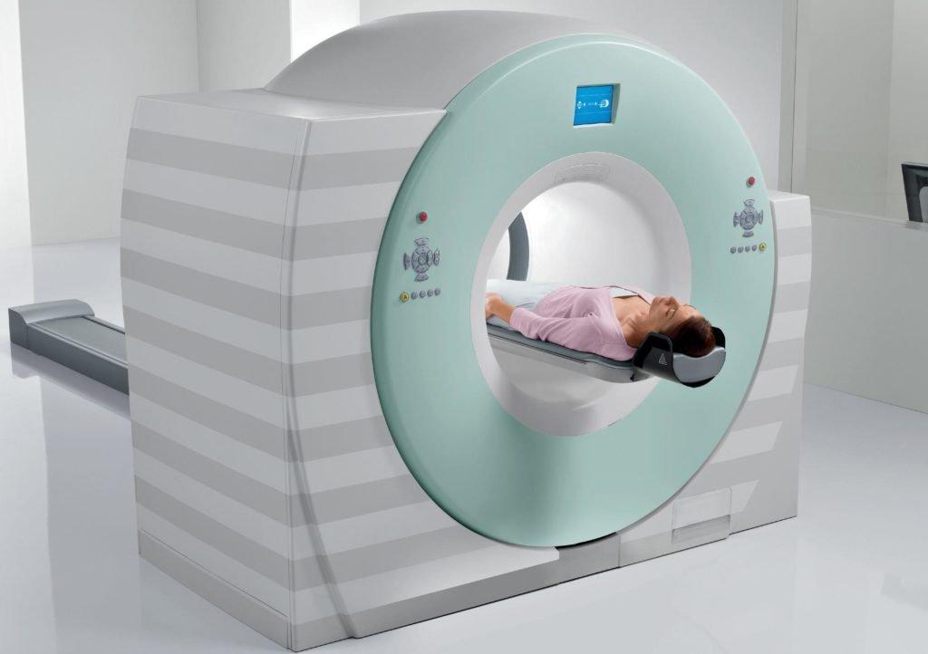 Диагностика внутригрудной лимфаденопатии на МРТ