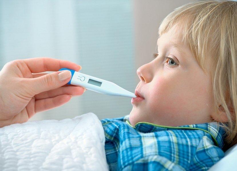 Симптомы лимфогранулематоза у детей