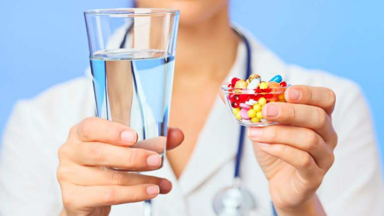 Лечение боли в лимфоузлах