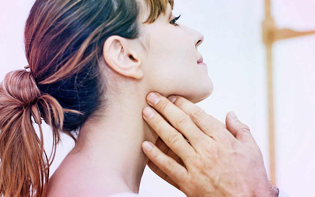 Симптоматика и степени заболевания рака лимфоузлов