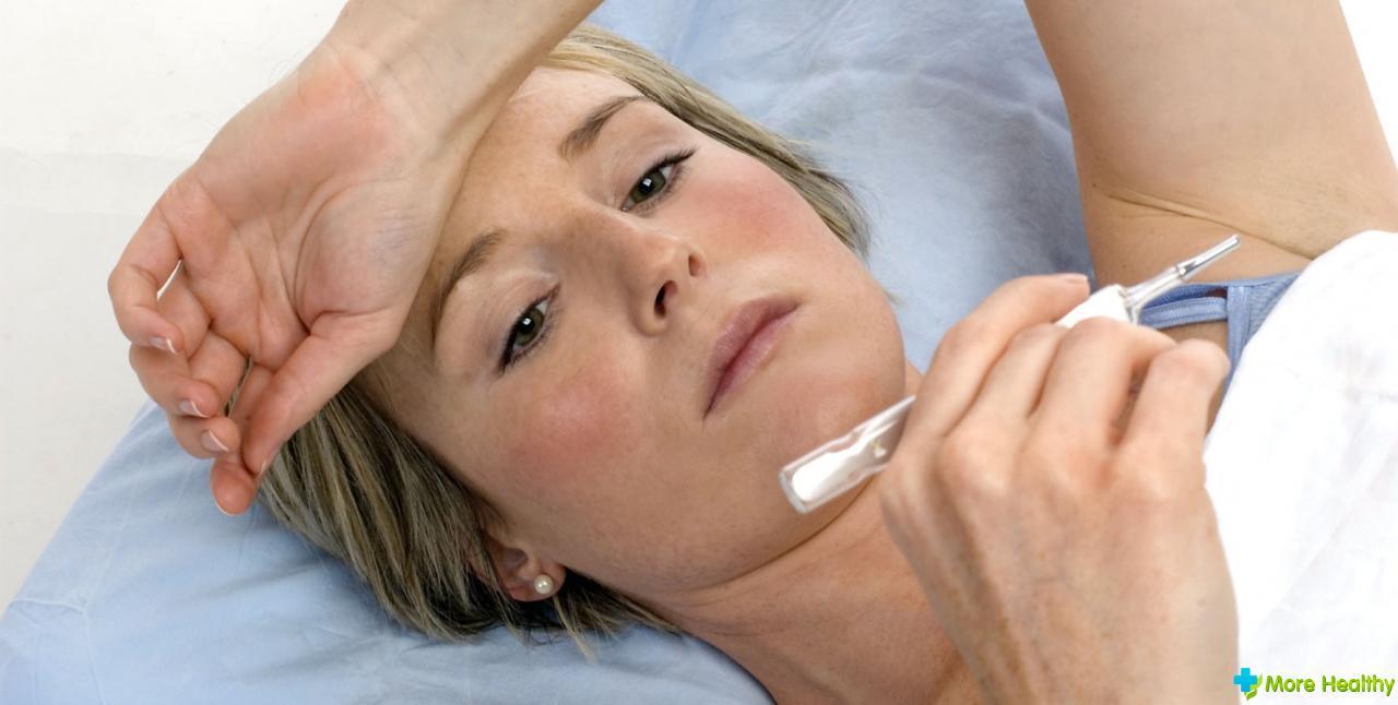 Симптоматика хронического лимфолейкоза
