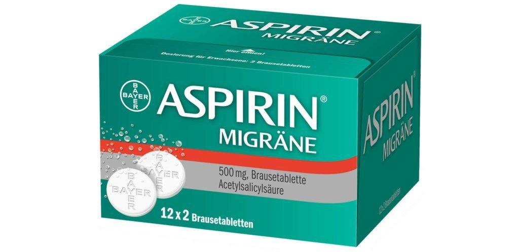 Аспирин при воспаление селезенки