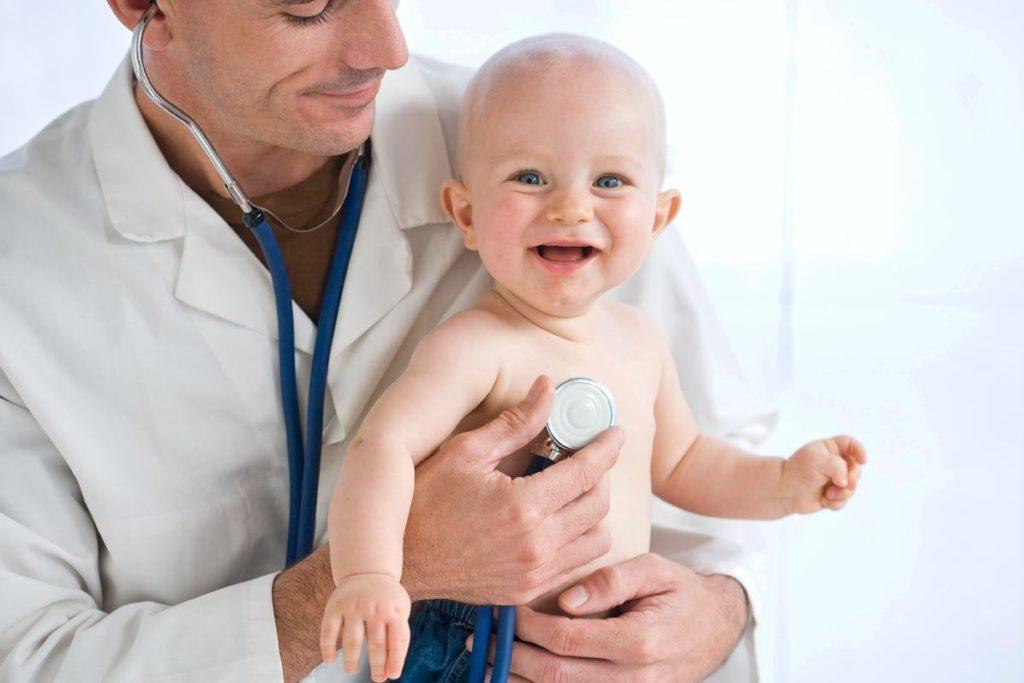 Симптомы увеличения тимуса