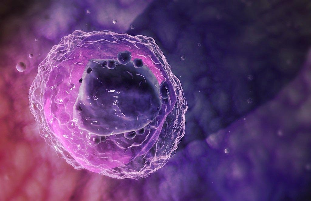 Причины рака селезенки