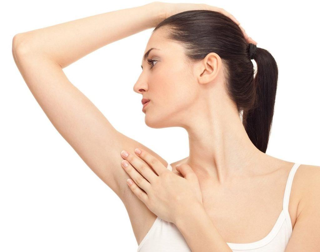 Болит лимфоузел под мышкой: что делать и в чем причина?