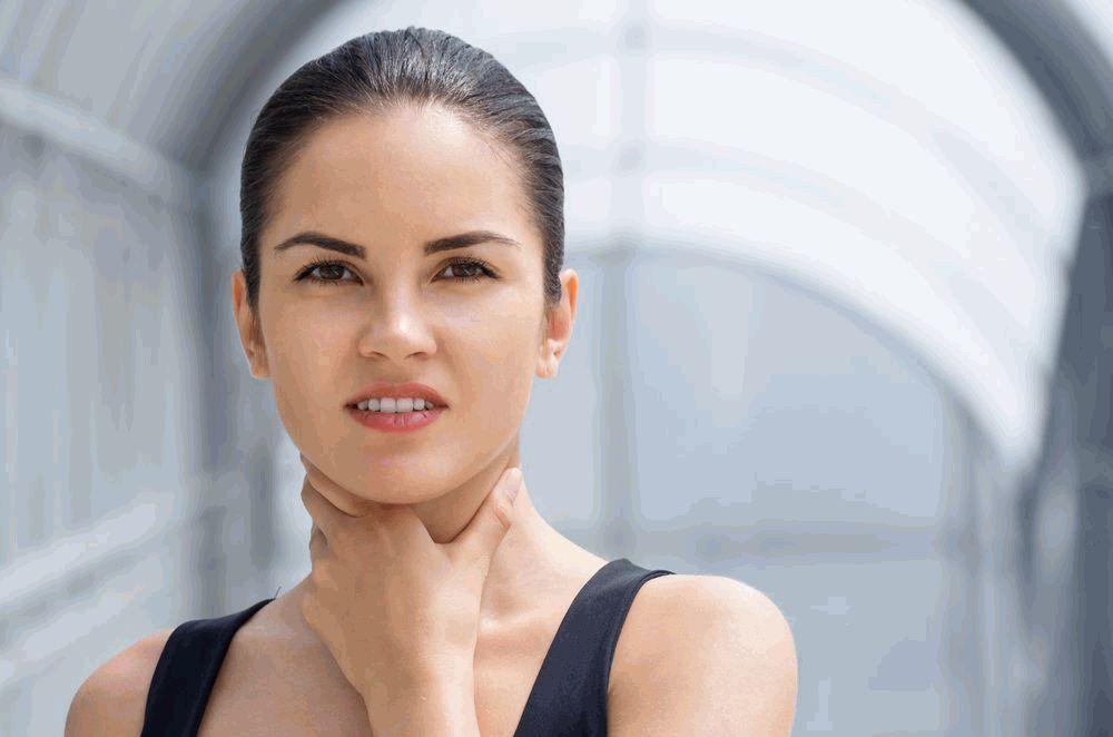 Болят лимфоузлы на шее: возможные причины и способы лечения
