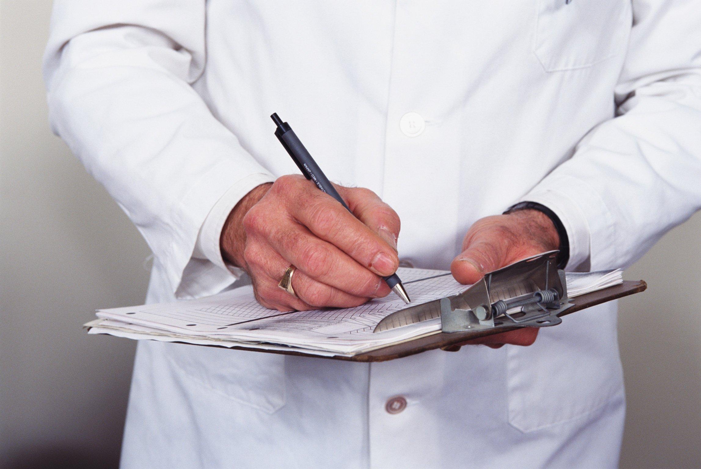 Проведение и стоимость анализов при лимфоме