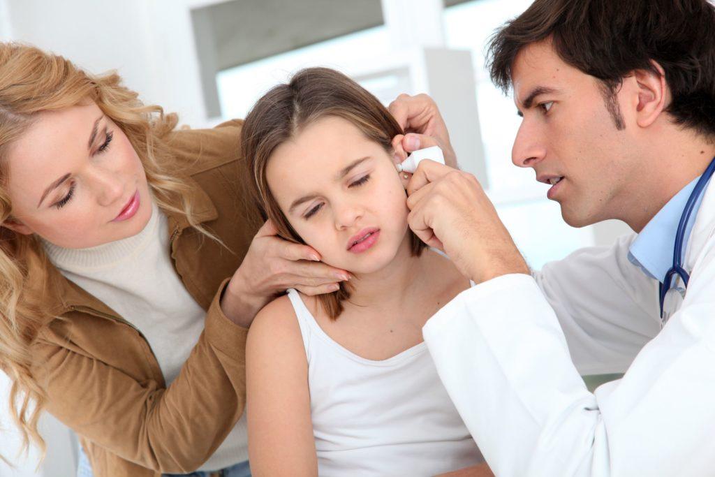 Причины воспаления лимфоузлов у детей