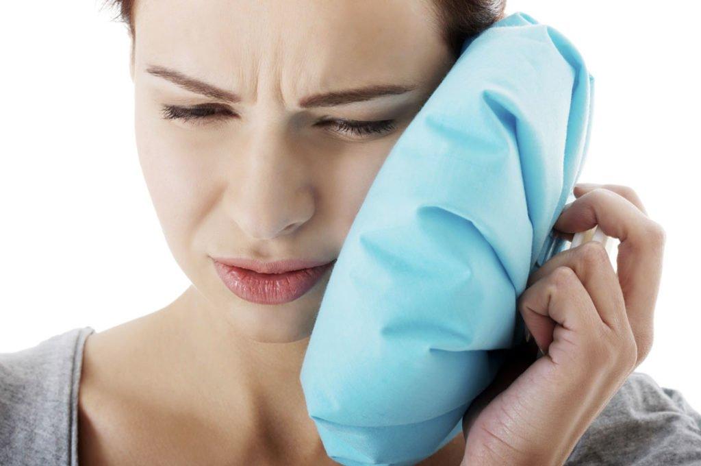 Компресс на лимфоузел: эффективные рецепты для снятия воспаления