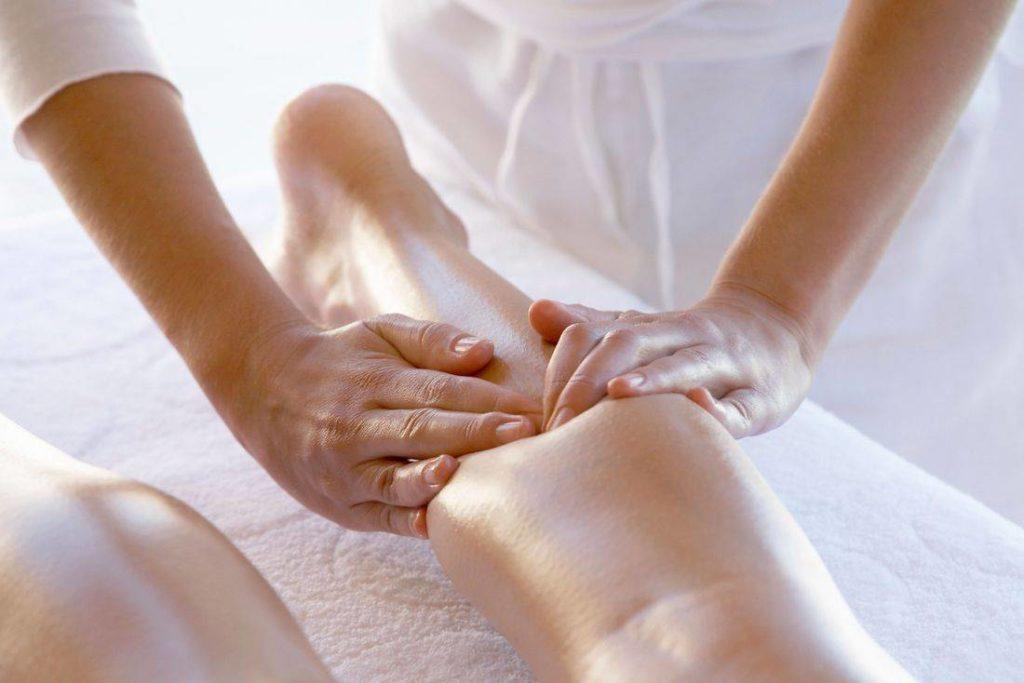 Показания к проведению лимфатического массажа