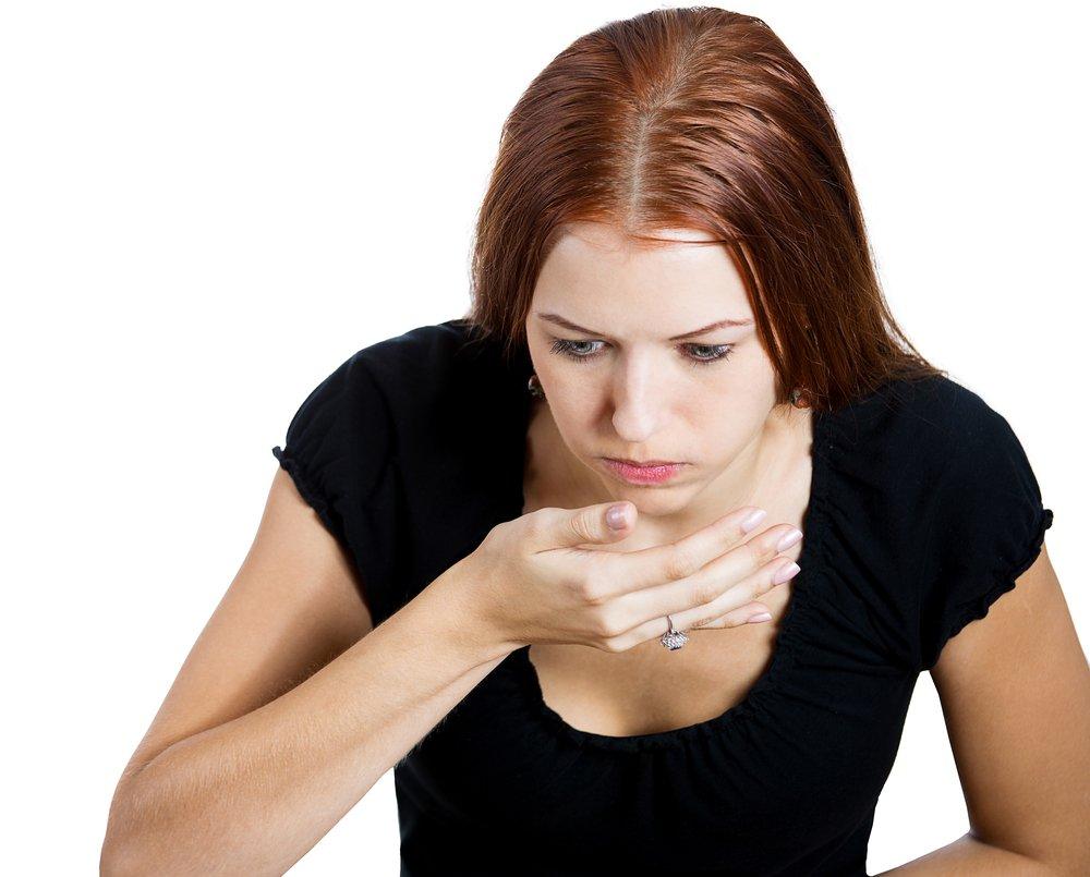 Лимфома кишечника и сопутствующие симптомы