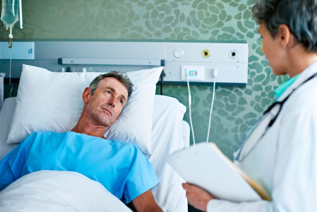 Прогноз при лимфоме желудка
