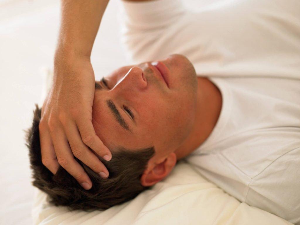 Симптомы разрыва селезенки