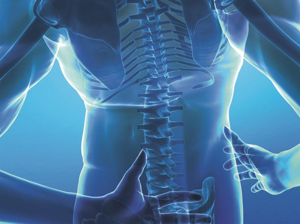 Жировая дегенерация костного мозга
