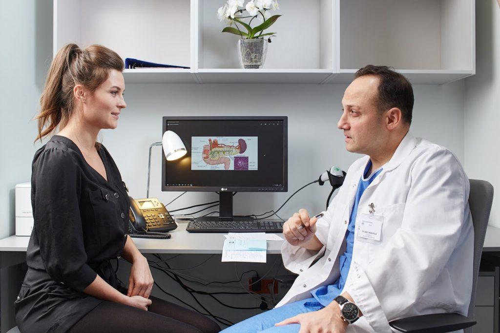 Народная терапия против болезней селезенки