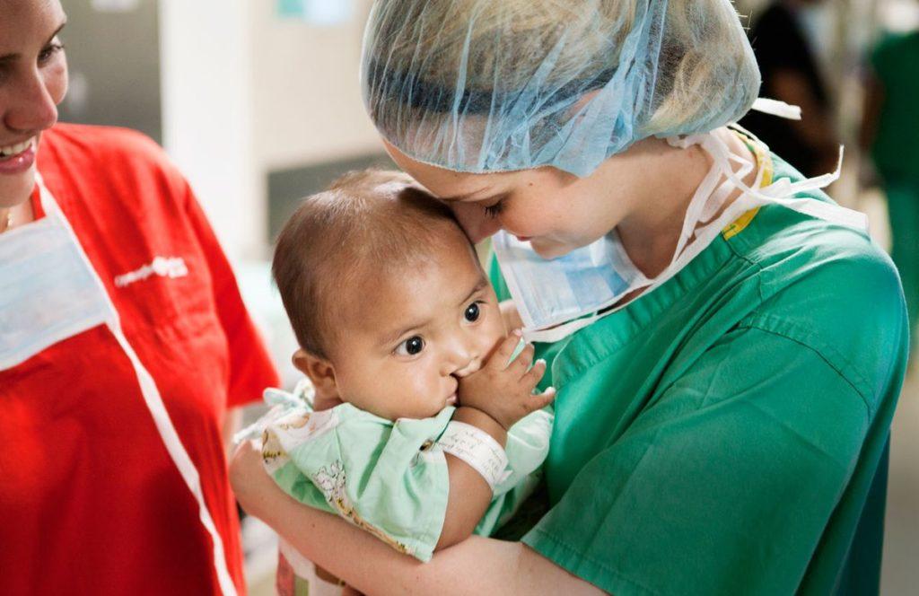 Операция кисты в селезенке у детей