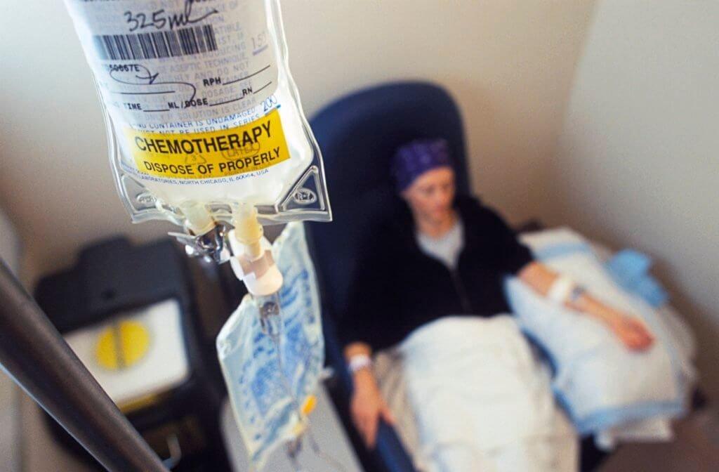 Рак селезенки: симптомы, причины возникновения и прогноз