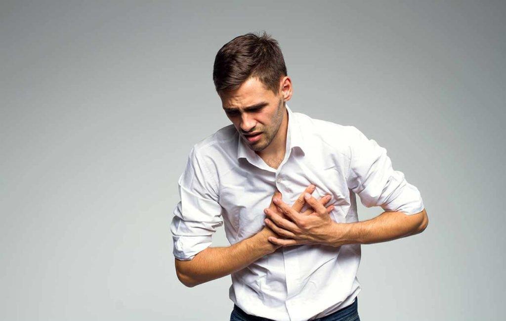 Симптомы тимомы