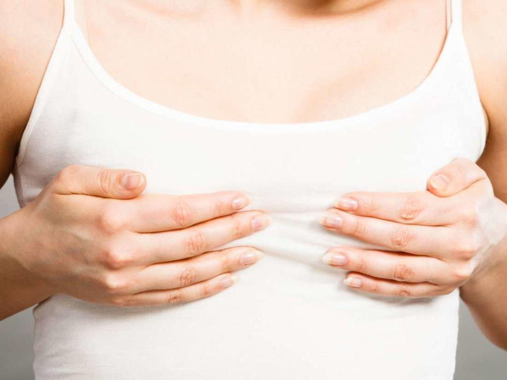 Размеры лимфоузлов: норма и патология