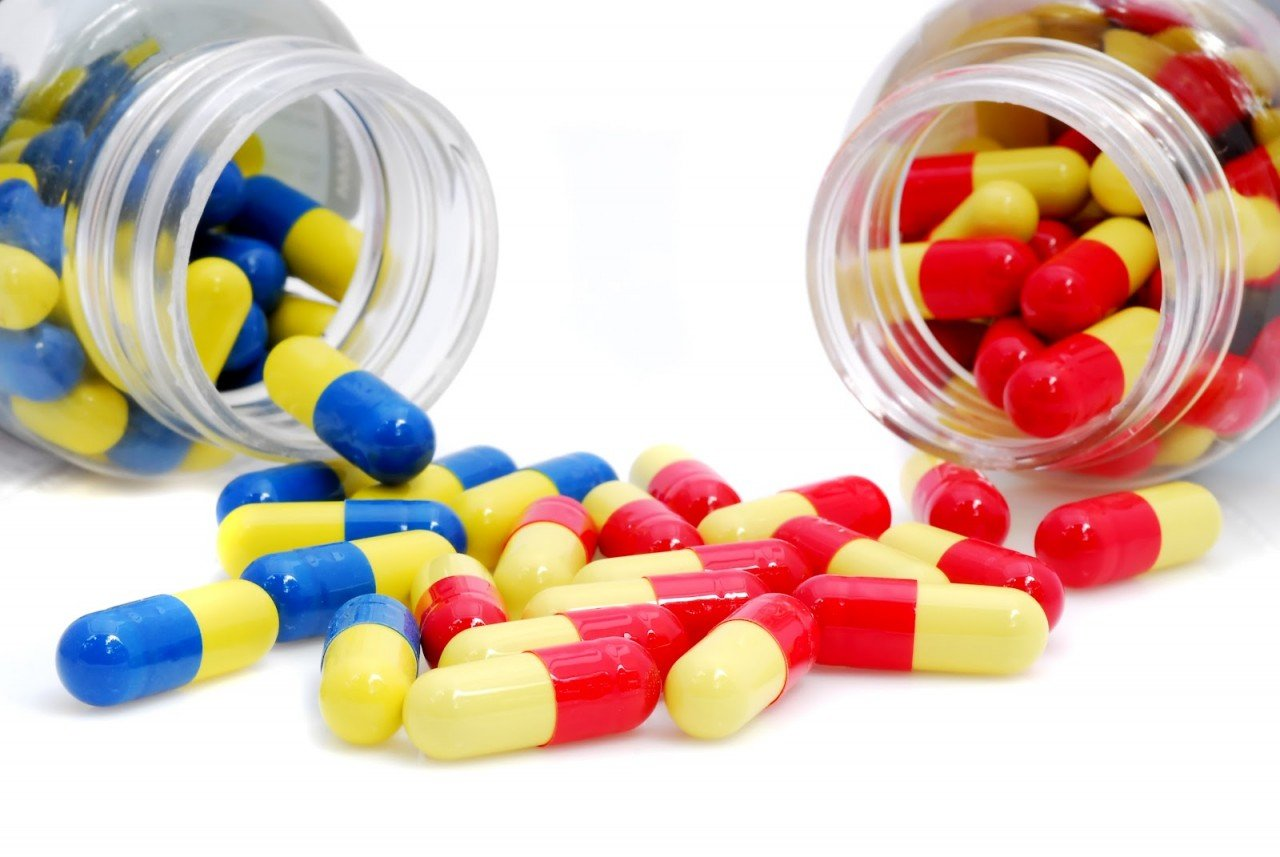 Какими антибиотиками лечат лимфаденит