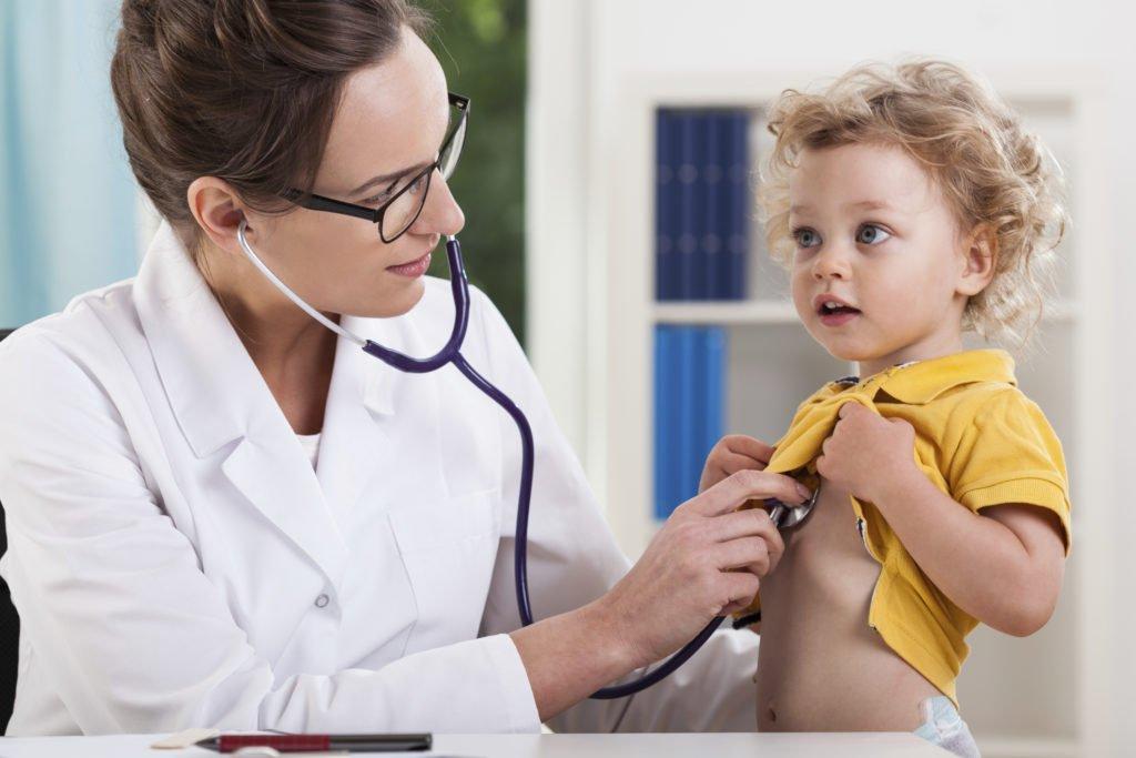 Лечение лимфоцитоза у детей