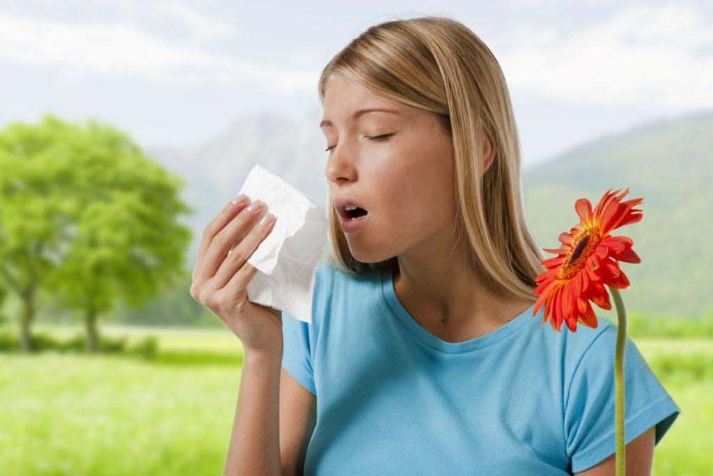 Заболевания вызывающие воспаление заднешейных лимфоузлов