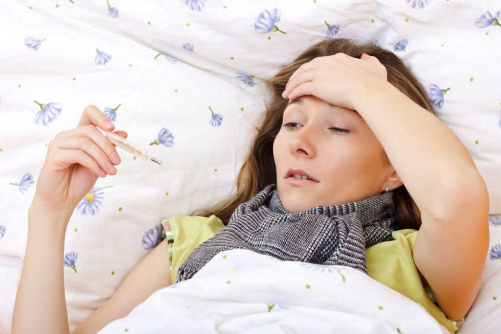 Симптомы лимфаденопатии лимфоузлов
