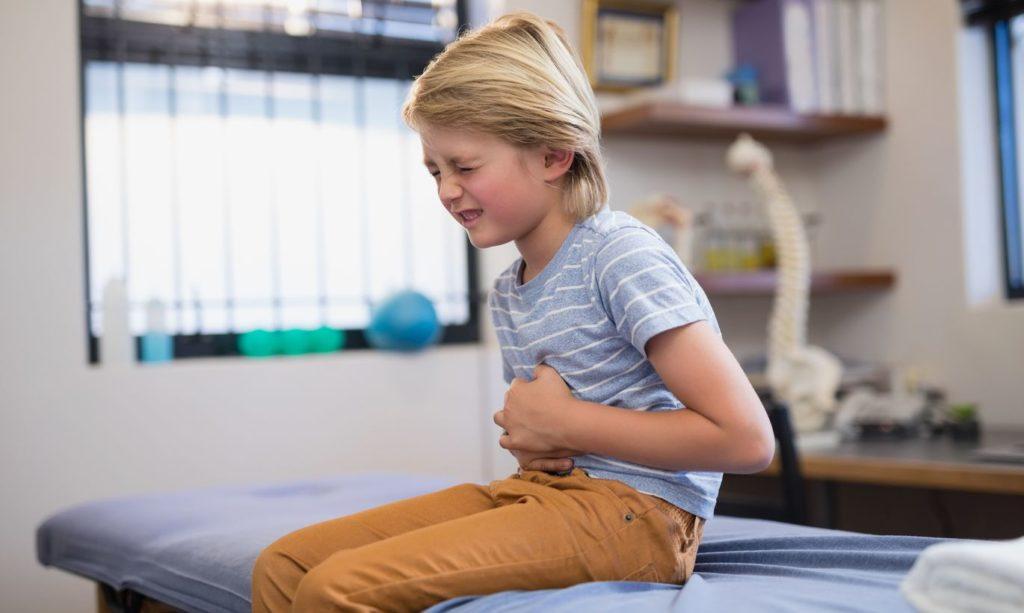 Чувство тяжести в желудке при воспалении лимфоузлов брюшной полости