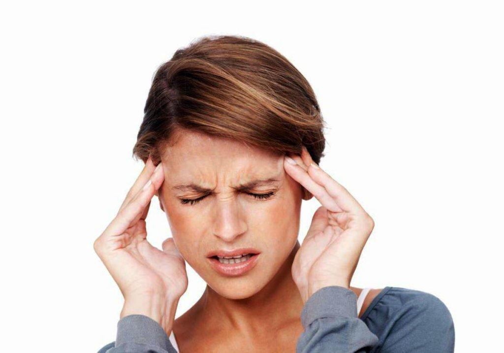 Почему воспаляются и как лечатся лимфоузлы на голове человека?