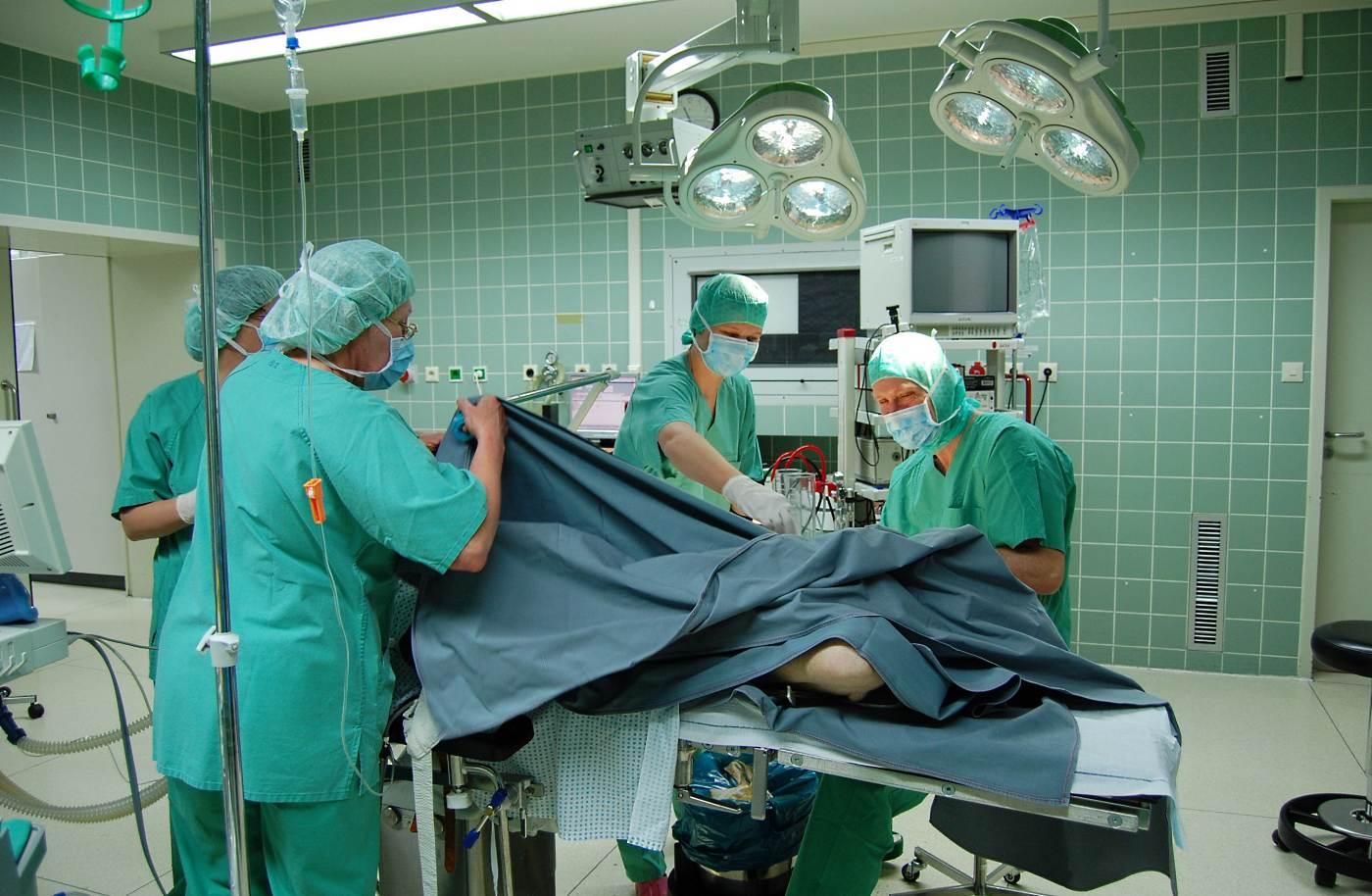 Аутотрансплантация костного мозга