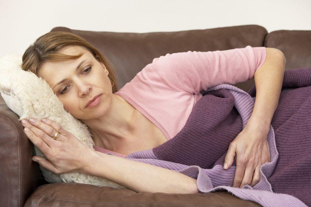 Симптомы при гемангиоме селезенки