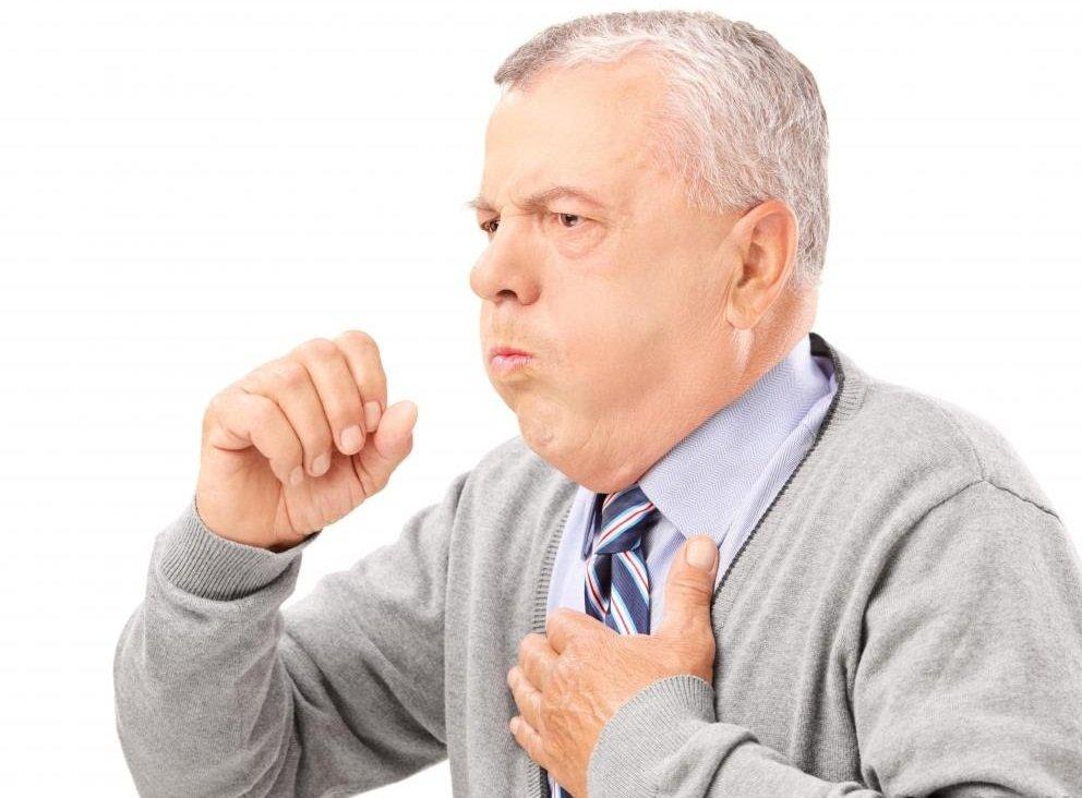 Причины увеличения лимфоузлов средостения